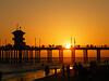 Huntington Beach Sunset 10