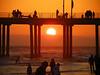 Huntington Beach Sunset 14