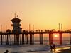Huntington Beach Sunset 17