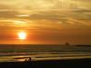 Seal Beach Sunset - 3
