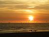 Seal Beach Sunset - 4