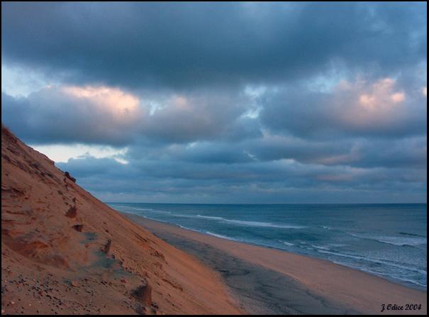 Dawn Long Nook Beach<br /> Truro MA