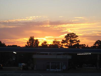 Sunset 6.18.08