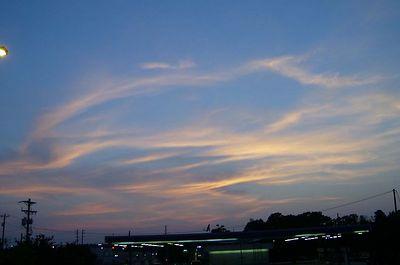 Sunset 7.13