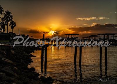 sunset San Leon_3037