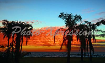 Seabrook sunrise