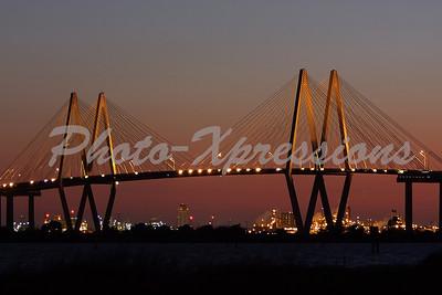 Fred Hartman Bridge_7791