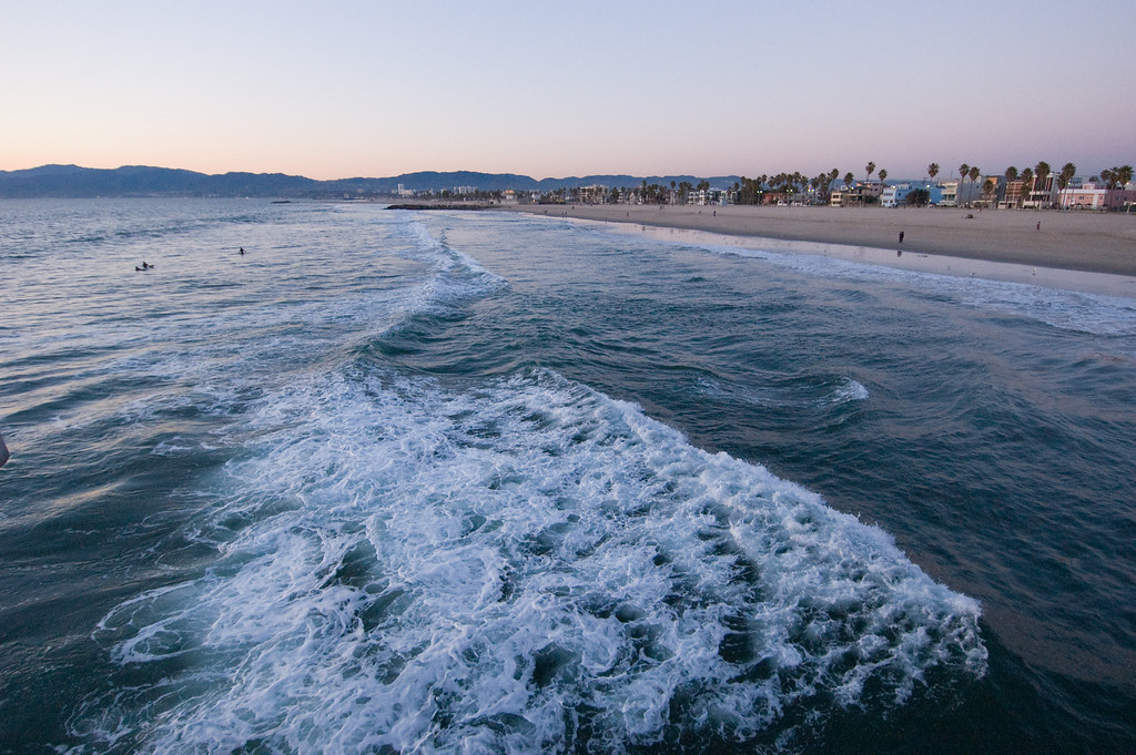 Venice Beach, California 2008 9