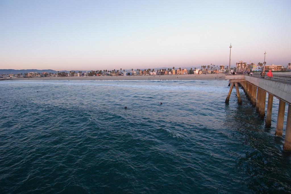 Venice Beach, California 2008 25