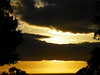 Whittier Hills Sunset - 2