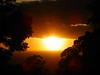 Whittier Hills Sunset - 3
