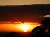 Whittier Hills Sunset - 6