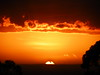 Whittier Hills Sunset - 8