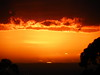 Whittier Hills Sunset - 10