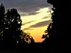 Whittier Hills Sunset - 12