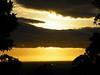 Whittier Hills Sunset - 1