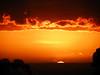 Whittier Hills Sunset - 9