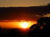 Whittier Hills Sunset - 5