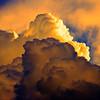 Blue Sky #8