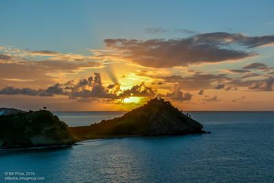 Island  Beauty
