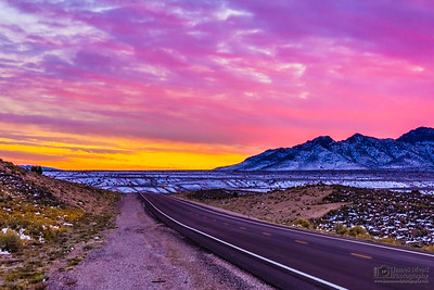 The Road to Heaven, Nevada