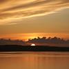 Fox Island Sunset