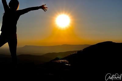 Local Reach Sunset