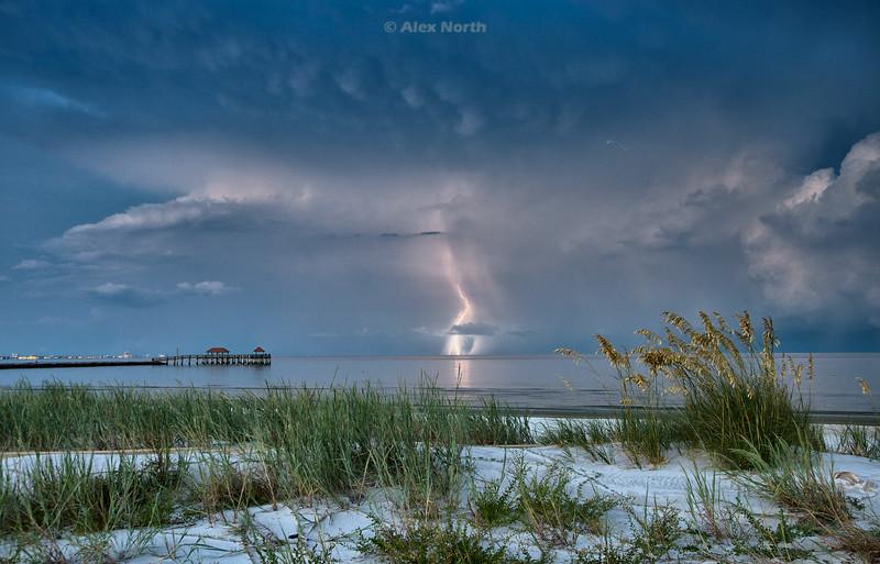 Lightning-splits