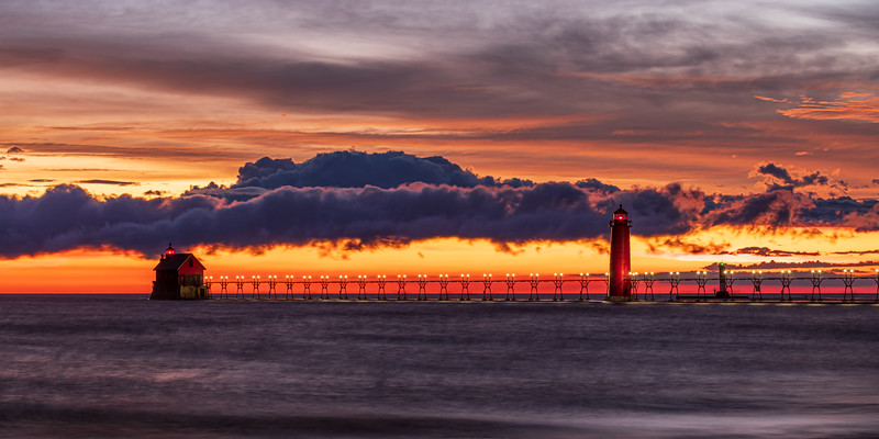 Glorious Grand Haven