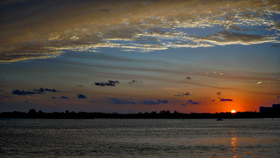 Haulover Sunset I