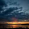 Chambers Sunset
