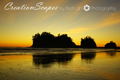 La Push, Washington