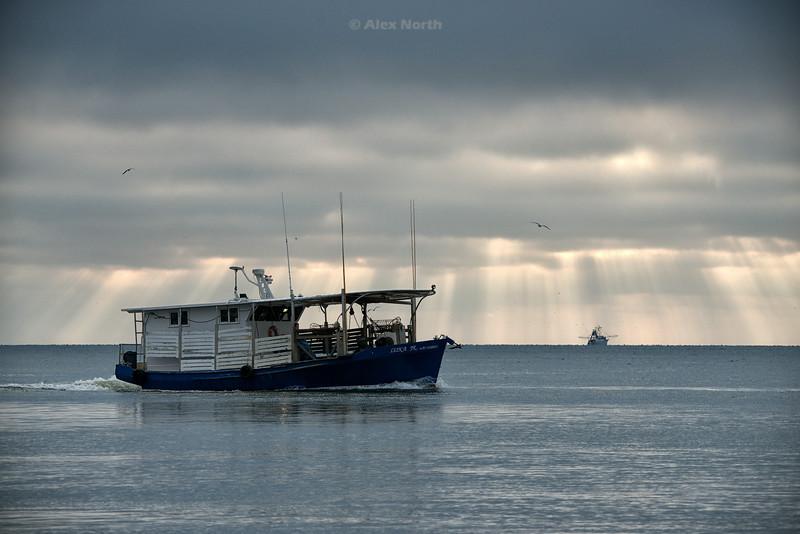 Boat-Luka