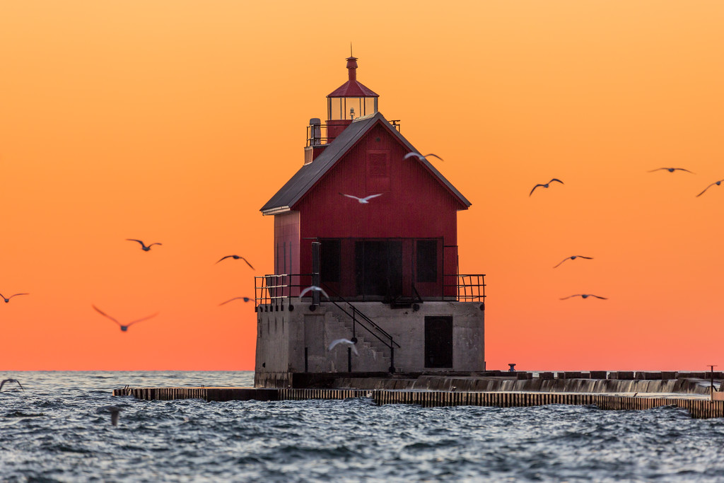 Simply Grand Haven