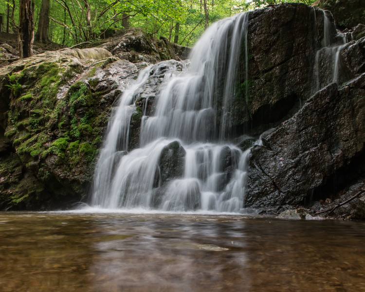 Cascading Down