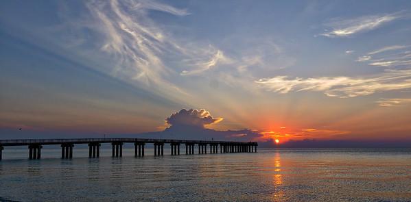 Sunny Isles Sunrise
