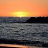 Lake Erie Sunset III