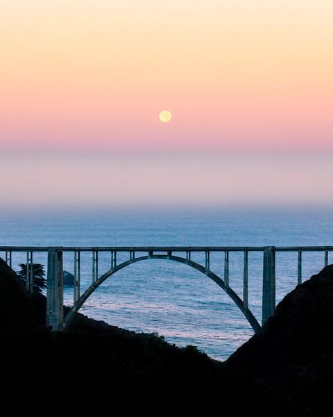 Bixby Moon