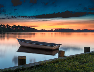 Easton Sunset
