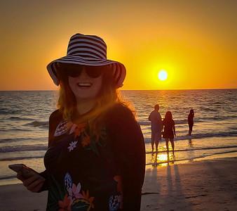 NIce Hat Madeira Beach, FL