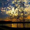 Lake Girardeau in southern Missouri