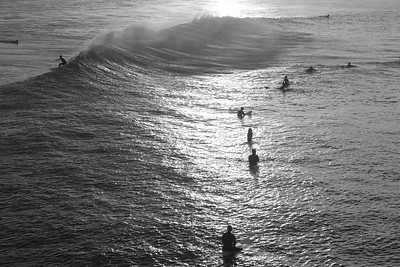 First Light, Surfer's Delight