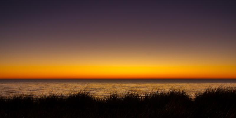 Autum Sunset