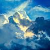 Blue Sky #5