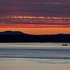 Chambers FIery Sunset