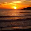 Sunset Carmel