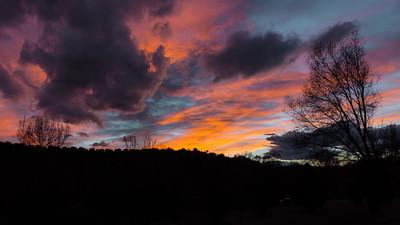 Dixon Sunset 4