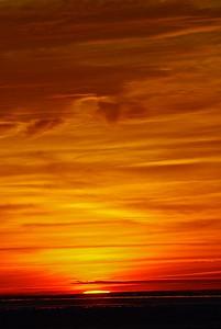 Sunset @ 235PBDW
