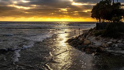 San Diego Sun&Waves