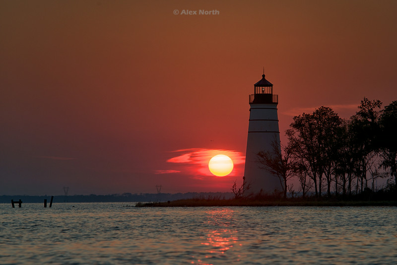 Lighthouse-Madisonville